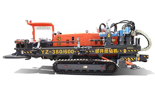 YZ-380/600